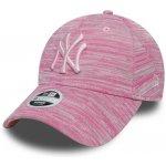 738fc0afe New Era A Frame Engineered Fit New York Yankees 9FORTY AFRAME Dámská  kšiltovka Pink/Gray