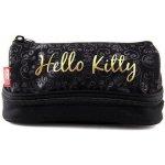 peračník Hello Kitty čierny