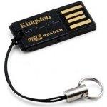 Kingston MicroSD Gen 2