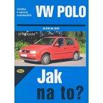 Volkswagen Polo, 9/94 - 10/01, č. 46 - Hans-Rüdiger Etzold
