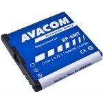 Batéria AVACOM GSNO-BP6MT-S1100A 1100mAh - neoriginálna