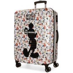 781585f0d9911 JOUMMABAGS kufor ABS Mickey True Original ABS plast, 69 cm od 119,00 ...