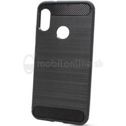 Púzdro Carbon Lux TPU Xiaomi Mi A2 Lite Redmi 6 Pro - čierne ... 984f004b0ba