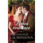 Zimn í romance Stephanie Laurensová