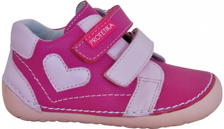 8fef6c8e2 Protetika dívčí kotníkové boty Pony ružová od 38,40 € - Heureka.sk