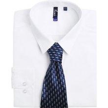 Premier Workwear Zig Zag kravaty Premier