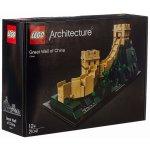 LEGO Architecture 21041 Veľký čínsky múr
