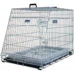 Savic Klec Dog Residence mobil 91x61x71 cm