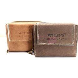339047812 Dámska kožená peňaženka Wild W10 alternatívy - Heureka.sk
