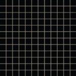 TUBADZIN VAMPA Black mozaika 29,8x29,8 Lesklé