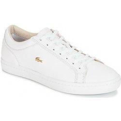 59ef6b570 Lacoste Straightset nízke tenisky biele alternatívy - Heureka.sk