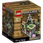 LEGO Minecraft 21105 The Village