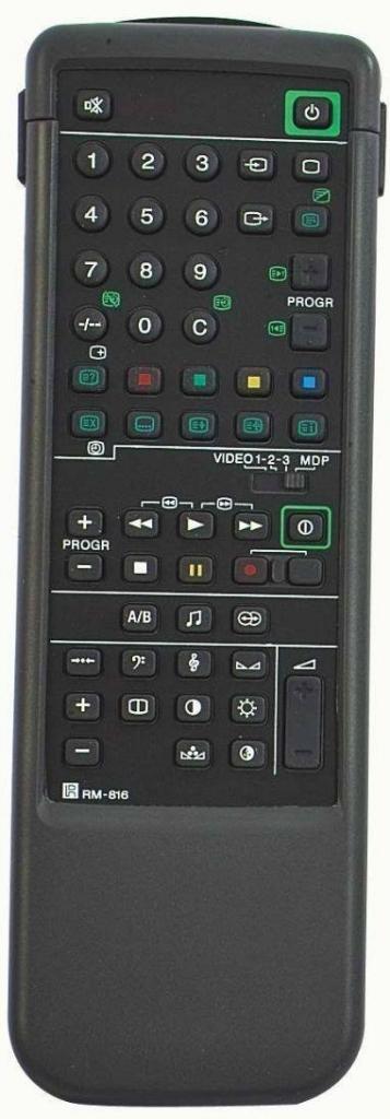 ���������� ������ Sony Rm 816.Rar