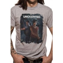 Uncharted The Lost Legacy T Shirt