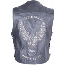 Sodager Live To Ride Vest