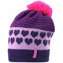 9f5a0263b Zimné čiapky fialová - Heureka.sk