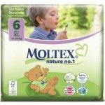 MOLTEX Nature no. 1 XL 16-30 kg 22 ks