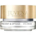 Prípravky na starostlivosť o očné okolie Juvena