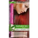 Marion tónovací šampon 56 intenzívna červená 40 ml