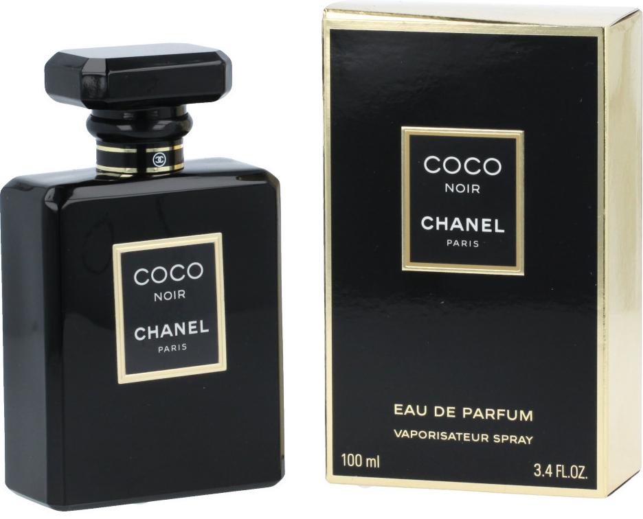 32eaae36d Chanel Coco Noir parfumovaná voda dámska 100 ml od 99,00 € - Heureka.sk