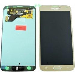 a2ca81276 LCD displej + Dotyková deska Samsung Galaxy S5 Neo G903 od 83,01 ...