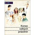 KONEC VELKYCH PRAZDNIN DVD