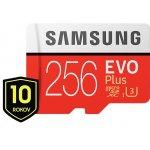 Samsung microSDXC 256GB UHS-I MB-MC256GA/EU