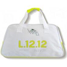 3e67c43ceac01 Lacoste Eau de Lacoste L.12.12 Yellow Limited Edition taška žlutý pruh