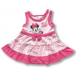 Cactus Clone Dievčenské letné šaty pre bábätká - Minnie 91d43dc489