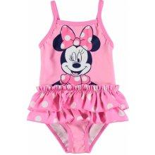 34e5e13a4d Character Swim Suit Baby Girl Disney Minnie