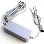 AC adapter Wii