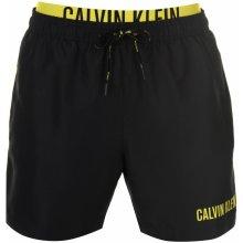 Calvin Klein Intense Power Double Waistband black 175327 cb89d152bd