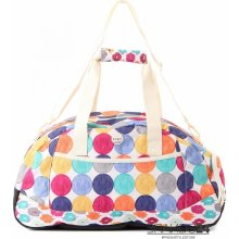 Roxy Sugar Me Up gypsy dots vel.32L (58×28×25 cm) 15