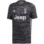 e546d4292e5d1 Adidas Juventus brankársky dres pánsky 2019 2020 domáci vlastné meno a číslo