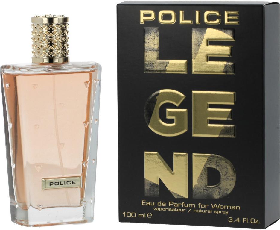 bfe75b8e6 Police Legend parfumovaná voda dámska 100 ml od 15,40 € - Heureka.sk