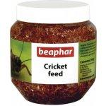 Beaphar Cricket feed pro cvrčky 240 g