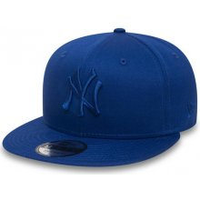 New Era 9Fifty MLB League Esential NY Yankees Royal Blue 6566b1ff83