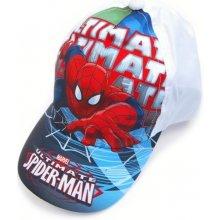 8bef47026 Setino Chlapčenská Hip Hop snapback šiltovka Spiderman MARVEL modrá. od  9,35 € · Setino Chlapčenská šiltovka Spiderman biela