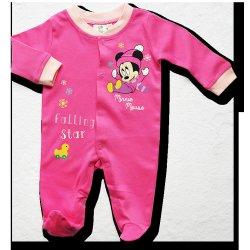 c56bb5d74 Overal pre bábätká Disney MINNIE MOUSE ružový alternatívy - Heureka.sk