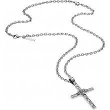 POLICE Treasure náhrdelník PJ25523PSS/01