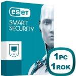 ESET Smart Security 10 1 lic. 12 mes.
