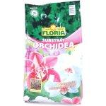 AGRO CS Floria Substrát na orchidey 3L