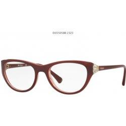 f3fbee9e6 Dioptrické okuliare Vogue 5058B 2323 od 79,00 € - Heureka.sk