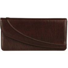 35a2c55357 Hajn dámska kožená listová kabelka 1245014