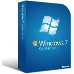 OEM Microsoft Windows 7 Professional 64-bit SK