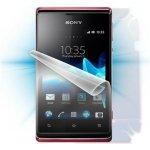 Ochranná fólia ScreenShield Sony Xperia E Dual C1605 - celé telo