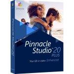 Pinnacle Studio 20 Plus (PNST20PLMLEU)