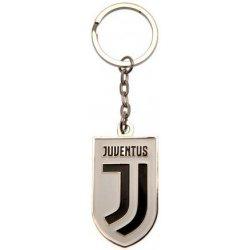 Prívesok na kľúče Kovová Juventus FC alternatívy - Heureka.sk 6e02adcd015
