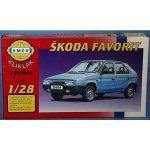 Škoda Favorit S 8594877009706 1:28