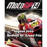 MotoGP 14 Laguna Seca Redbull US Grand prix
